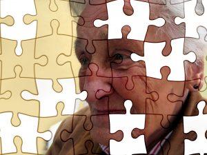 Les troubles de la mémoire des malades d'Alzheimer